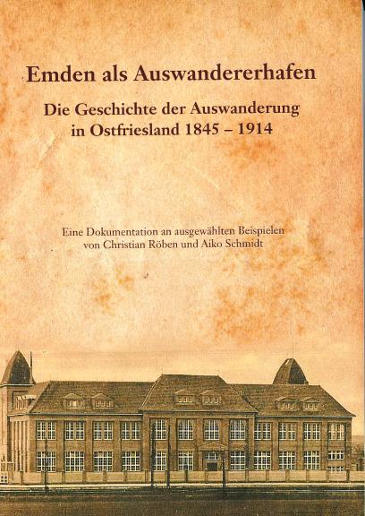 Emder Jahrbuch 2012